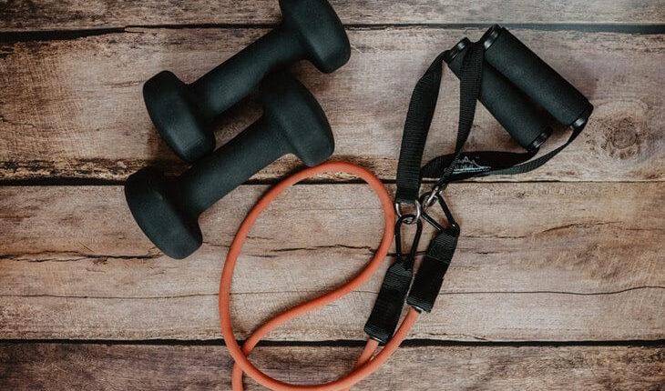 Sprave za vežbanje u kućnim uslovima